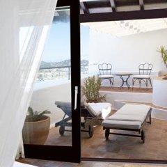 La Torre del Canonigo Hotel 4* Люкс с различными типами кроватей фото 16