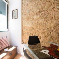 Апартаменты One Bedroom Apartment by Perfect4u удобства в номере