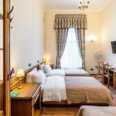Мини-отель Дом Чайковского комната для гостей