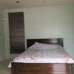Отель Buabaan Villa by Kalayanuwat 2* Стандартный номер с различными типами кроватей фото 31