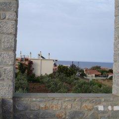 Отель Xifias Stonehouse пляж