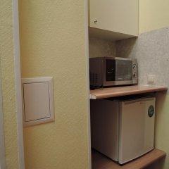 Гостиница АВИТА Стандартный номер с различными типами кроватей фото 8