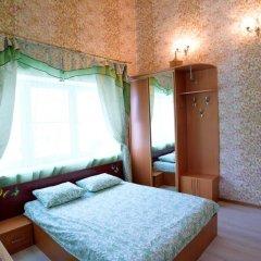 Гостиница 12 Месяцев 3* Номер Комфорт разные типы кроватей фото 3