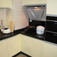 U Home Hotel - Foshan Junyu 3* Номер Делюкс с различными типами кроватей фото 2