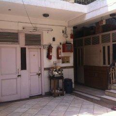 Hotel Bajrang интерьер отеля фото 2