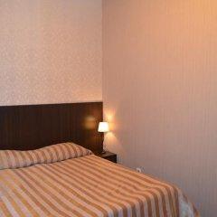 Гостиничный комплекс Аквилон Стандартный номер с двуспальной кроватью фото 14