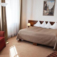 Отель Artis Centrum Hotels 4* Стандартный номер с различными типами кроватей фото 12