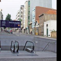 Апартаменты Oporto SightSeeing City Center Apartments парковка