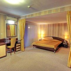 Luxor Hotel 3* Люкс повышенной комфортности фото 2