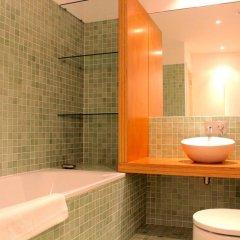 Отель Akicity Baixa Sunny ванная