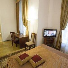 Престиж Центр Отель 3* Номер Комфорт с двуспальной кроватью фото 4