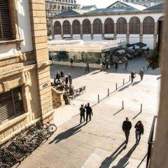 Отель Pension Kaixo Испания, Сан-Себастьян - отзывы, цены и фото номеров - забронировать отель Pension Kaixo онлайн фото 3