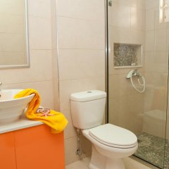 Philoxenia Hotel Apartments 3* Улучшенный номер с различными типами кроватей фото 5