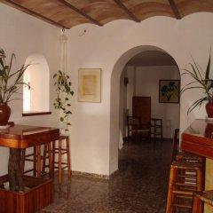 Отель Hostal Marblau гостиничный бар