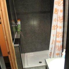 Отель B&B Comfort Стандартный семейный номер с двуспальной кроватью фото 7