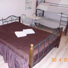 Гостиница Kharkov CITIZEN Кровать в общем номере с двухъярусными кроватями фото 15