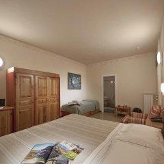 Hotel Italia Ristorante Pizzeria 3* Стандартный номер фото 14