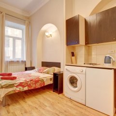 Апартаменты STN Apartments near Kazan Cathedral Студия фото 6