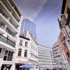 Отель Royal Apartments Botanique Бельгия, Брюссель - отзывы, цены и фото номеров - забронировать отель Royal Apartments Botanique онлайн