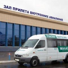 Гостиница Малахит городской автобус