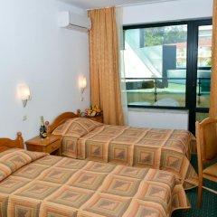 Отель SLAVYANSKI 3* Номер категории Эконом фото 9