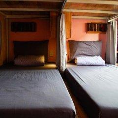 Gaia Hostel Кровать в общем номере фото 2