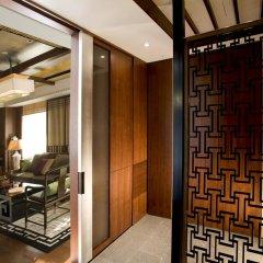 Hotel New Otani Chang Fu Gong спа