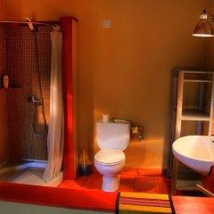 Отель Villa Boa Vista Португалия, Мадалена - отзывы, цены и фото номеров - забронировать отель Villa Boa Vista онлайн ванная