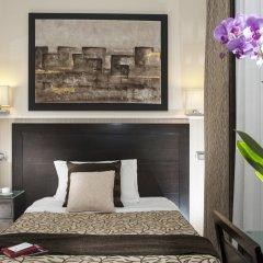 Yes Hotel 3* Номер Комфорт с различными типами кроватей фото 8