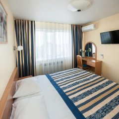 Гостиница Пенза в Пензе 1 отзыв об отеле, цены и фото номеров - забронировать гостиницу Пенза онлайн удобства в номере
