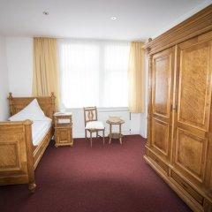 Hotel Deutsches Haus 3* Стандартный номер фото 4