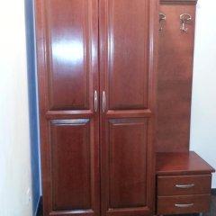 Апартаменты Lero Apartments сейф в номере