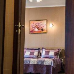Мини-Отель Villa Dacha Студия разные типы кроватей фото 19