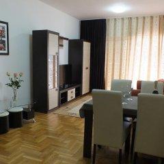 Апартаменты Monterus Bečići Apartments Апартаменты с различными типами кроватей фото 3