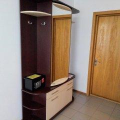 Апартаменты Дерибас сейф в номере