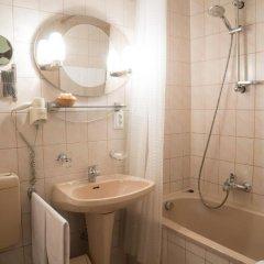 Hotel Bajazzo 3* Стандартный номер с различными типами кроватей фото 10