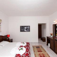 Aida Hotel 3* Стандартный номер с различными типами кроватей фото 4