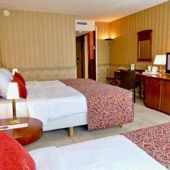 Golden Tulip De' Medici Hotel удобства в номере
