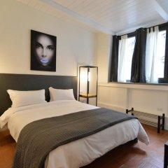 Отель Casa Mia In Trastevere 3* Стандартный номер с различными типами кроватей фото 6