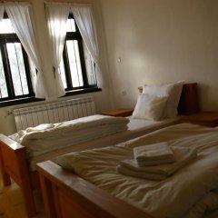 Отель Mutafova Guest House 2* Стандартный номер фото 3
