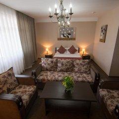 Hotel Classic 4* Улучшенный номер с разными типами кроватей фото 8