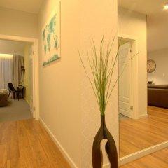Апартаменты IRS ROYAL APARTMENTS Apartamenty IRS Old Town Улучшенные апартаменты с различными типами кроватей фото 9
