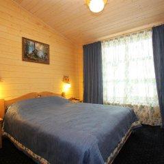 Гостиница Катюша комната для гостей фото 4