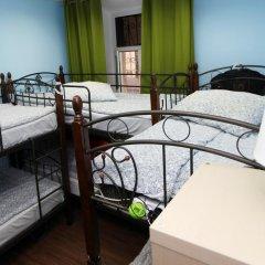 Book Hostel Lubyanka Кровать в женском общем номере с двухъярусной кроватью фото 2