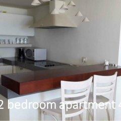 Апартаменты Israel-haifa Apartments Апартаменты фото 13