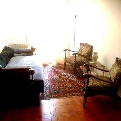 Отель Alloggi Al Gallo 2* Апартаменты с различными типами кроватей