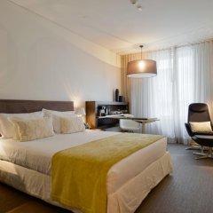 Inspira Santa Marta Hotel 4* Улучшенный номер с различными типами кроватей фото 9