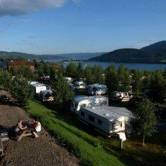 Lillehammer Turistsenter Budget Hotel фото 3