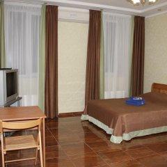 Гостевой Дом Людмила Апартаменты с разными типами кроватей фото 28