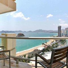 Hotel Romano Palace Acapulco 2* Стандартный номер с различными типами кроватей